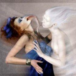 Энергетический вампир в сексе