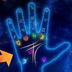 5 знаков на вашем теле, говорящих о том, что вы рождены ведьмой или колдуном
