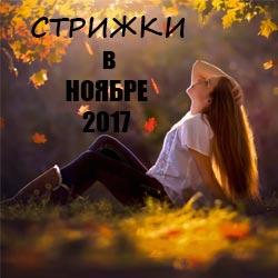 лунный календарь.стрижки волос на ноябрь 2017 фото