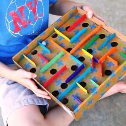 191e203b78d8d643618e2a7d1fd9a754 Развивающие игрушки для детей своими руками. Делимся опытом. Советы
