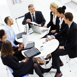 Коллективное собеседование как понять кто подходит