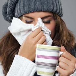 Лучшие народные средства от простуды и гриппа