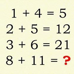 Решение задача на iq задачи за 3 класс с решением бесплатно