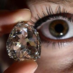 Алмаз Регент  удивительная судьба камня