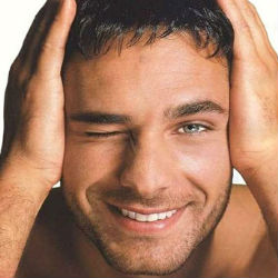 Как выявить стресс у мужчины