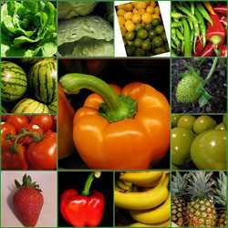 Углеводы: виды, польза и содержание в продуктах питания