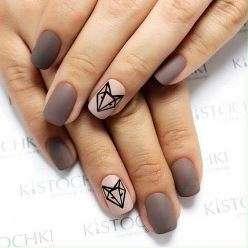 лак гель фото ногтей
