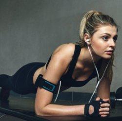 Всё о самом идеальном упражнении: планка