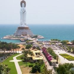 Остров Хайнань, Китай: отдых, климат, достопримечательности, медицина