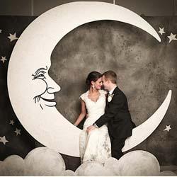 Свадьба по лунному календарю