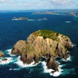 Топ 10 самых больших островов в мире