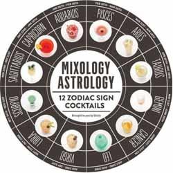 Выпиваем правильно: 12 лучших алкогольных коктейлей по знаку Зодиака