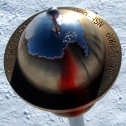 Самое холодное место на Земле Где находится в мире где живут люди Фото и описание Антарктика Северное полушарие