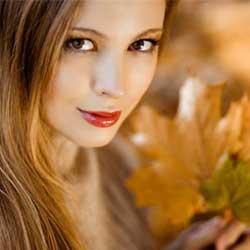 Красить волосы по лунному календарю в сентябре 2014