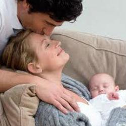 Интимные отношения после родов