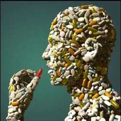 Содержание в продуктах витаминов группы В