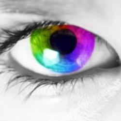 Оптическая иллюзия заставляет разных людей видеть разные цвета