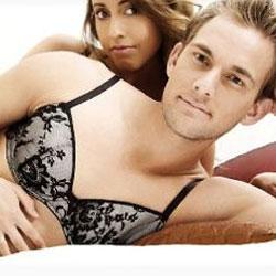 Фото мужчин с женским бельем хулахуп массажер