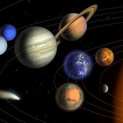 10 фактов, которые вы не знали о Солнечной системе