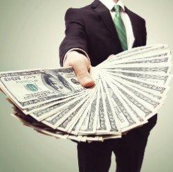 Как быстро стать богатым: 10 безошибочных способов