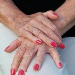 Как руки выдают возраст женщины в 2019 году
