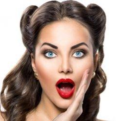 14 признаков того, что вы действительно красивы