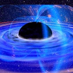 10 самых огромных космических объектов и понятий