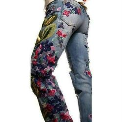 Секс ковбои в джинсах
