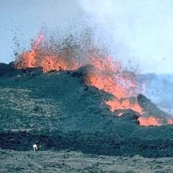 5 самых больших вулканов мира
