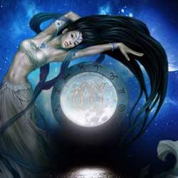 Луна в Деве у женщины новые фото