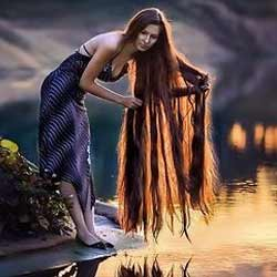подстригать кончики волос если они секутся а я хочю отрастить волосы