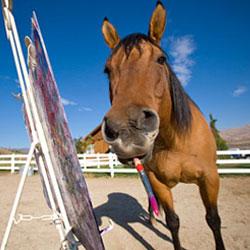 10 знаменитых художников животного мира