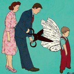7 важных признаков того, что ваши родители не воспитали вас правильно