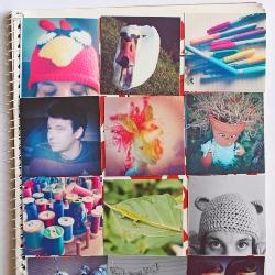 Как сделать обложку своими руками для дневника