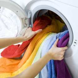 6 полезных советов как правильно высушить одежду после стирки