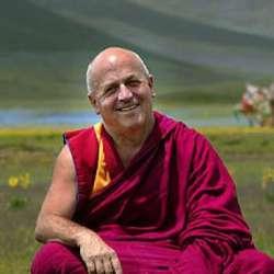 Буддистский монах - самый счастливый человек на Земле