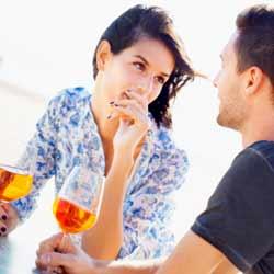 как завязывать знакомства с людьми