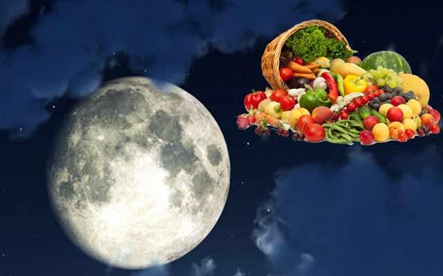 Самая эффективная диета для похудения по Луне 1