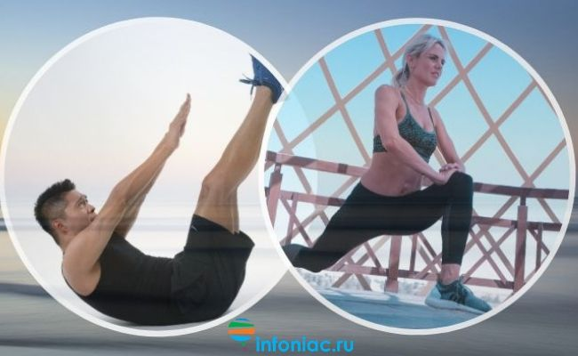 Хорошая ли у вас физическая форма? Есть 15 способов это проверить