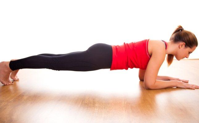 Красивая фигура с помощью эффективных упражнений