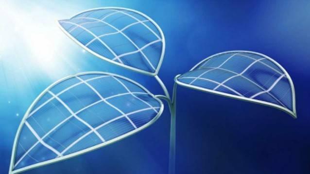 Искусственные листья, преобразующие углекислый газ и солнечный свет в топливо