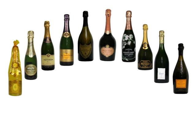 Как правильно и безопасно открыть бутылку шампанского
