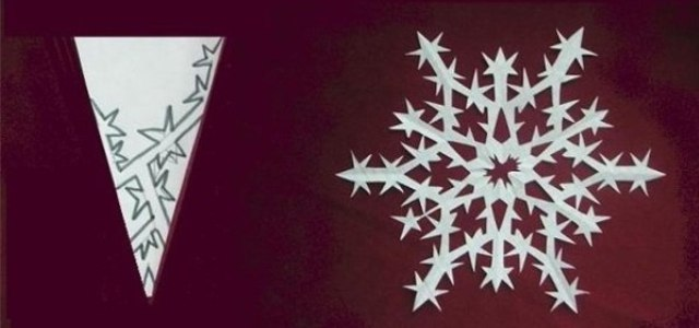 Как сделать снежинки для сайта создание сайтов особенности