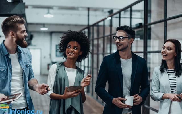 Пять типов коллег по работе, которые отравляют жизнь – как с ними справляться