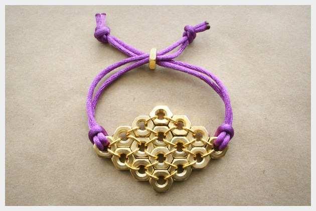 1117467b3ea06262e76dc3b43a69a835 Как сделать браслет Шамбала своими руками. Мастер-класс и схемы