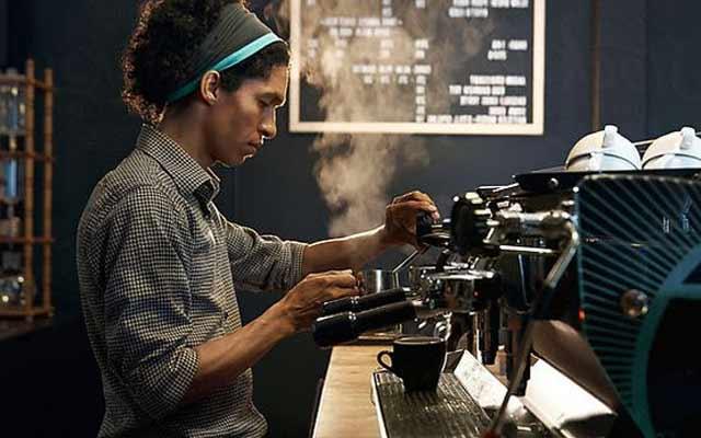 Лучшие места, где можно выпить хороший кофе