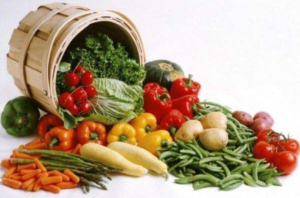 Как ускорить созревание овощей