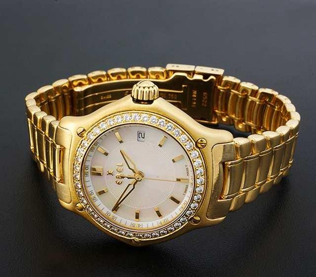 Золотые часы Chopard, Золотые часы Chopard