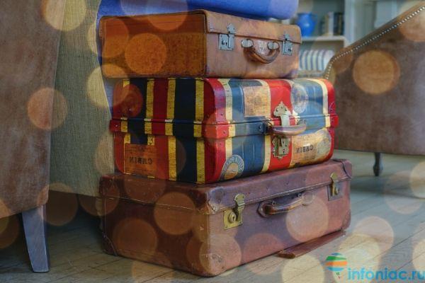 10 советов о том, как путешествовать без стресса