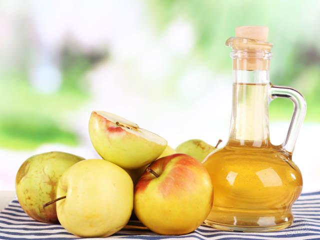 15+ лучших способов применения яблочного уксуса